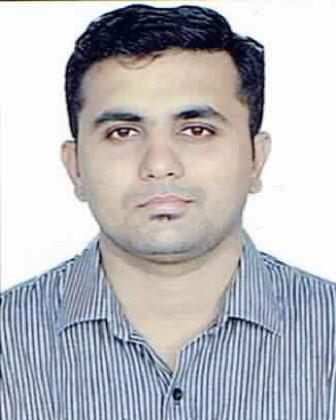 Dr. Maulik Panchal