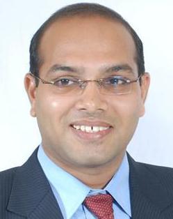 Rakesh Jasani